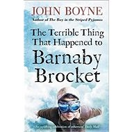 The Terrible Thing That Happened to Barnaby Brocket - Kniha