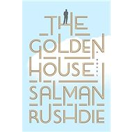 The Golden House: A Novel - Kniha