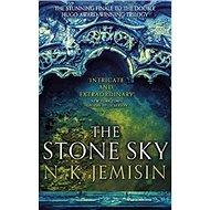 The Stone Sky: The Broken Earth, Book 3 - Kniha