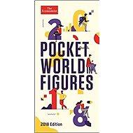Pocket World in Figures 2018 - Kniha