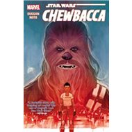 Star Wars: Chewbacca - Kniha