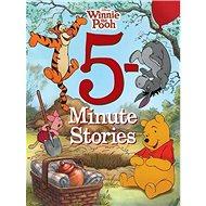 5-Minute Winnie the Pooh Stories - Kniha