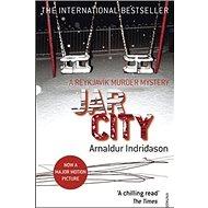 Jar City - Kniha