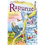 Rapunzel - Kniha