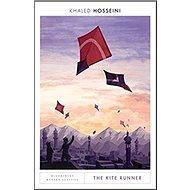 The Kite Runner - Kniha