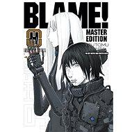 Blame! 04 - Kniha