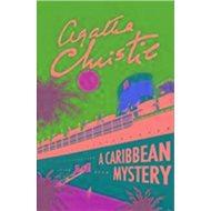 A Caribbean Mystery - Kniha