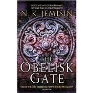 The Obelisk Gate: The Broken Earth, Book 2 - Kniha