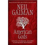 American Gods. - Kniha