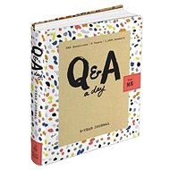 Q&A a Day for Me: A 3-Year Journal for Teens - Kniha