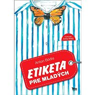 Etiketa pre mladých - Kniha