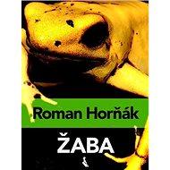 Žaba - Kniha
