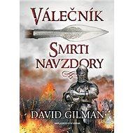 Válečník Smrti navzdory - Kniha