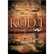 Kód 1 - Kniha