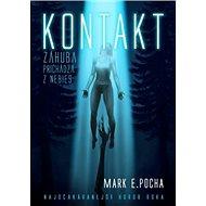 Kontakt - Kniha