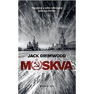 Moskva - Kniha