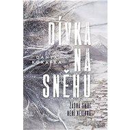Dívka na sněhu - Kniha