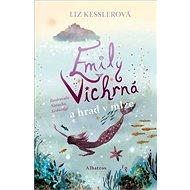 Emily Vichrná a hrad v mlze - Kniha