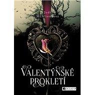 Valentýnské prokletí - Kniha
