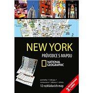 New York - Kniha