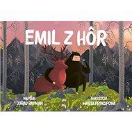Emil z hôr - Kniha