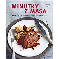 Minutky z masa - Kniha