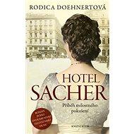 Hotel Sacher - Kniha