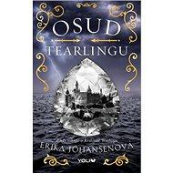 Osud Tearlingu - Kniha