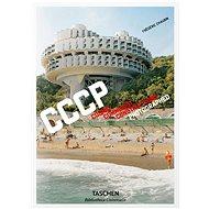 CCCP - Kniha