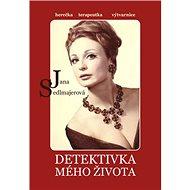 Detektivka mého života - Kniha