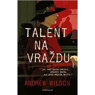 Talent na vraždu - Kniha