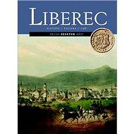 Liberec - Kniha