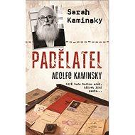 Padělatel Adolfo Kaminsky - Kniha