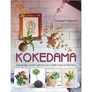 Kokedama - Kniha
