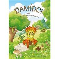 Damídci - Kniha