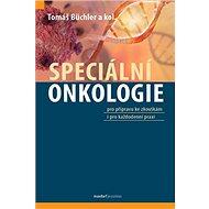 Speciální onkologie - Kniha