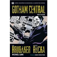 Gotham Central 2 Šašci a blázni: Gotham Central 2: Jokers and Madmen - Kniha