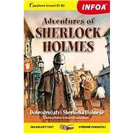 Adventures of Sherlock Holmes /Dobrodružství Sherlocka Holmese - Kniha