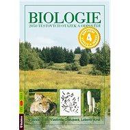 Kniha Biologie 2050 testových otázek a odpovědí - Kniha