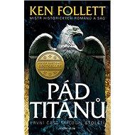 Pád Titánů - Kniha