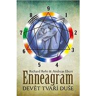 Enneagram Devět tváří duše - Kniha