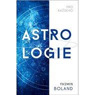 Astrologie pro každého - Kniha