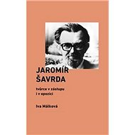 Jaromír Šavrda - Kniha
