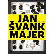 Jan Švankmajer - Kniha
