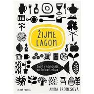 Žijme lagom - Kniha