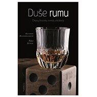 Duše rumu - Kniha