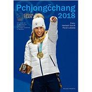 Pchjongčchang 2018 - XXIII. Zimní olympijské hry - Kniha