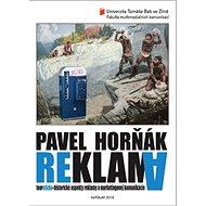 Reklama - Kniha