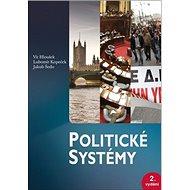Politické systémy - Kniha