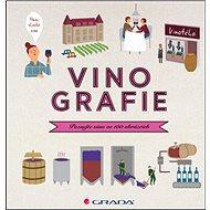 Vinografie - Kniha